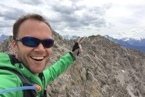 Sven Sommer, Tirol Wankspitze