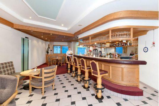 Hotel Mallaun Bar
